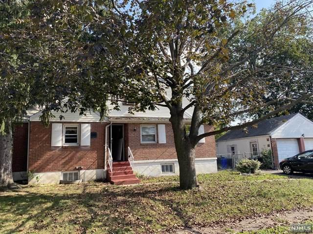 104 Utter Avenue, Hawthorne, NJ 07506 (MLS #21041440) :: Team Braconi | Christie's International Real Estate | Northern New Jersey