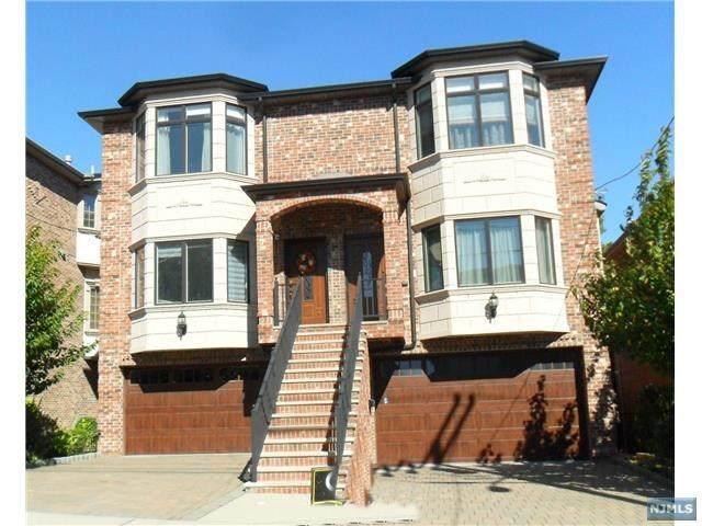 73 Columbia Avenue, Cliffside Park, NJ 07010 (MLS #21041447) :: Provident Legacy Real Estate Services, LLC