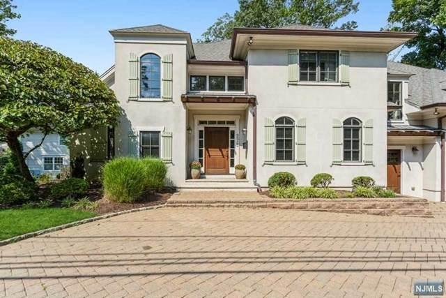 275 Hillside Avenue, Demarest, NJ 07627 (#21041451) :: NJJoe Group at Keller Williams Park Views Realty