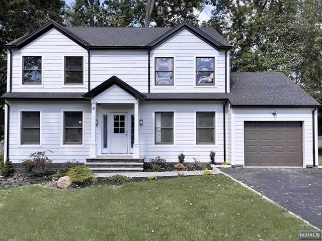 6 Wynnewood Road, Livingston, NJ 07039 (#21041452) :: NJJoe Group at Keller Williams Park Views Realty