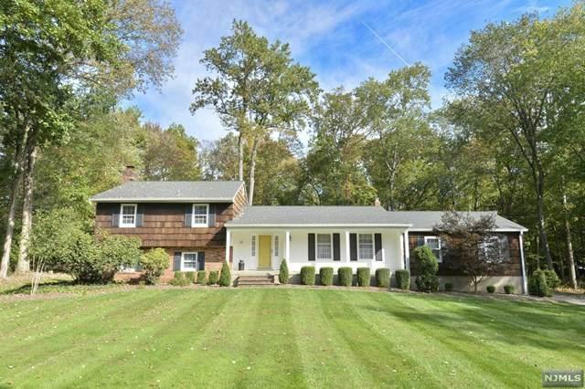 35 Old Chimney Road, Upper Saddle River, NJ 07458 (MLS #21041461) :: Team Braconi | Christie's International Real Estate | Northern New Jersey
