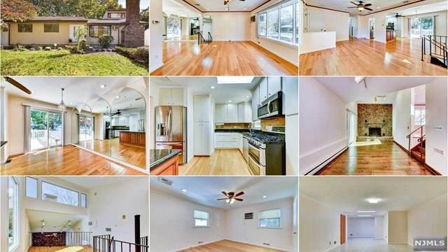 18 Suburban Drive, West Orange, NJ 07052 (MLS #21041490) :: The Sikora Group