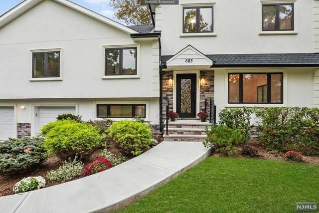 683 Pascack Road, Paramus, NJ 07652 (#21041492) :: NJJoe Group at Keller Williams Park Views Realty