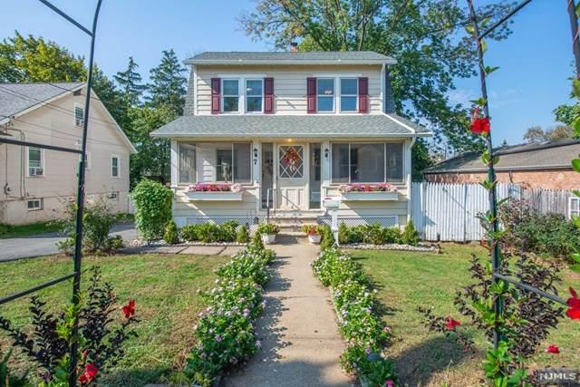 7 Lane Avenue, West Caldwell, NJ 07006 (MLS #21041514) :: The Sikora Group