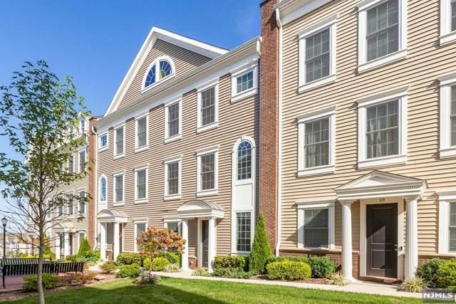 121 Roosevelt Drive, Wood Ridge, NJ 07075 (MLS #21041533) :: Kiliszek Real Estate Experts