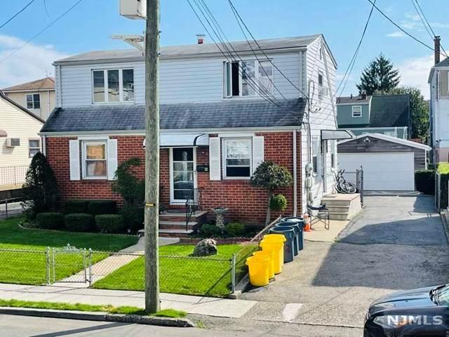 182 Shaler Avenue, Fairview, NJ 07022 (MLS #21041538) :: Team Braconi | Christie's International Real Estate | Northern New Jersey