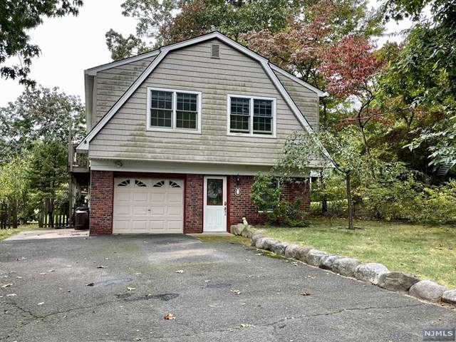 125 North Avenue, Park Ridge, NJ 07656 (MLS #21041552) :: Corcoran Baer & McIntosh