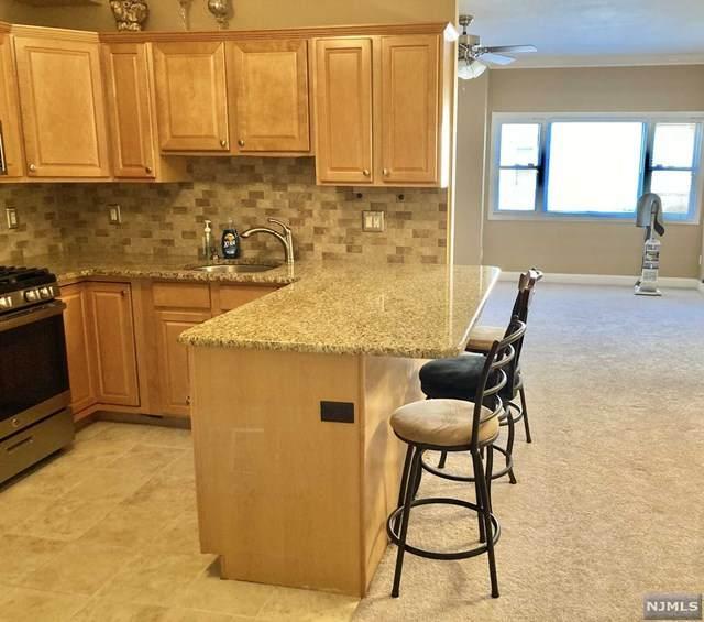 520 Victor Street #13, Saddle Brook, NJ 07663 (#21041554) :: NJJoe Group at Keller Williams Park Views Realty