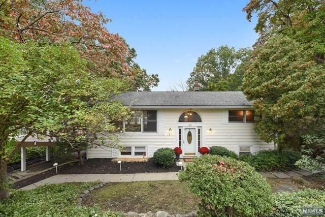 94 Smokey Ridge Road, Ringwood, NJ 07456 (MLS #21041557) :: Team Braconi | Christie's International Real Estate | Northern New Jersey