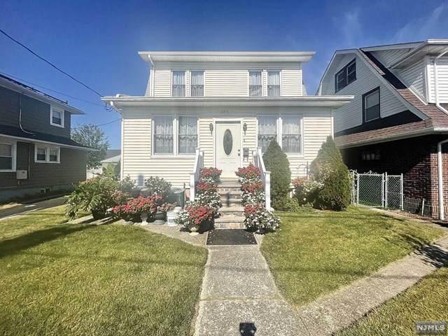 285 Outwater Lane, Garfield, NJ 07026 (MLS #21041566) :: Team Braconi | Christie's International Real Estate | Northern New Jersey