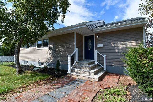 395 Parker Avenue, Hackensack, NJ 07601 (#21041576) :: NJJoe Group at Keller Williams Park Views Realty