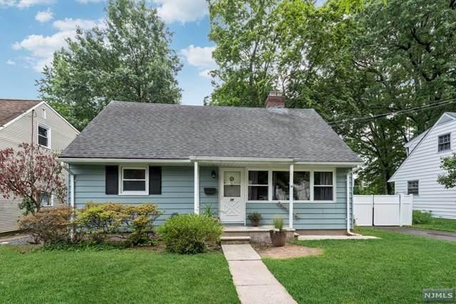 38 Day Avenue, Bergenfield, NJ 07621 (MLS #21041595) :: Team Braconi | Christie's International Real Estate | Northern New Jersey