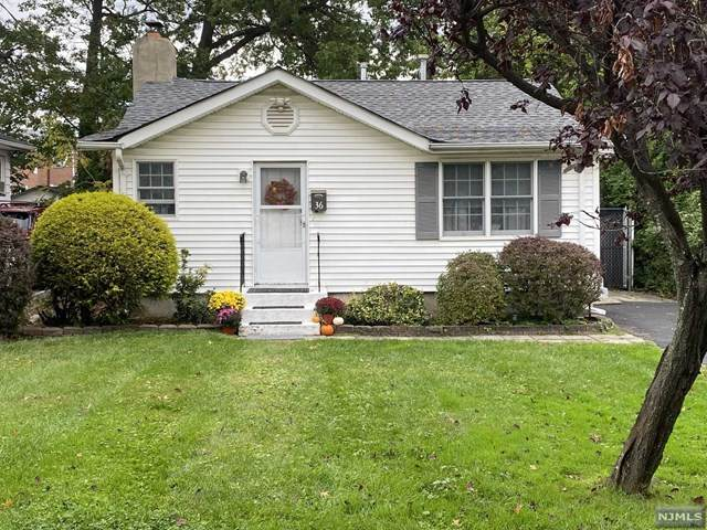 36 Longview Avenue, Par-Troy Hills Twp., NJ 07034 (MLS #21041608) :: Team Braconi | Christie's International Real Estate | Northern New Jersey