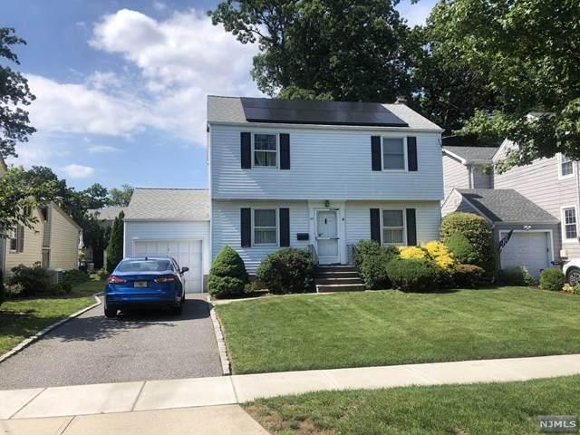 50 N End Terrace, Bloomfield, NJ 07003 (#21041633) :: NJJoe Group at Keller Williams Park Views Realty