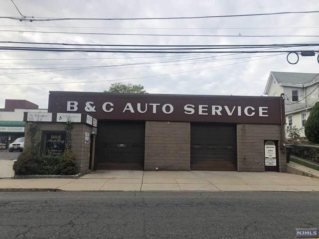 27 Union Avenue, Rutherford, NJ 07070 (MLS #21041638) :: The Dekanski Home Selling Team
