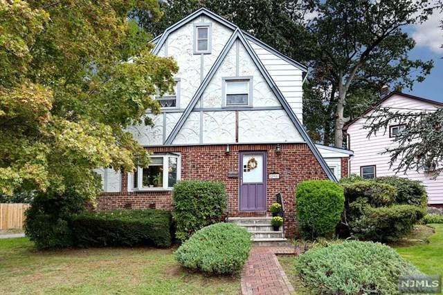 291 Marlboro Road, Wood Ridge, NJ 07075 (MLS #21041642) :: The Dekanski Home Selling Team