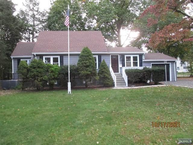 70 Evergreen Avenue, Cresskill, NJ 07626 (MLS #21041649) :: The Dekanski Home Selling Team