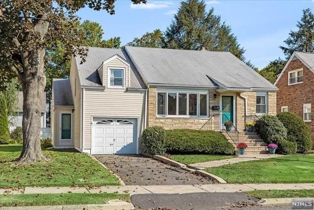 14 Meadow Lane, Bloomfield, NJ 07003 (#21041650) :: NJJoe Group at Keller Williams Park Views Realty