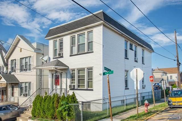 1400 91st Street, North Bergen, NJ 07047 (MLS #21041652) :: RE/MAX RoNIN
