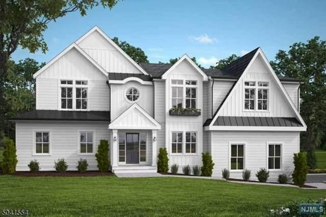 2 Squire Hill Road, North Caldwell, NJ 07006 (MLS #21041653) :: The Dekanski Home Selling Team