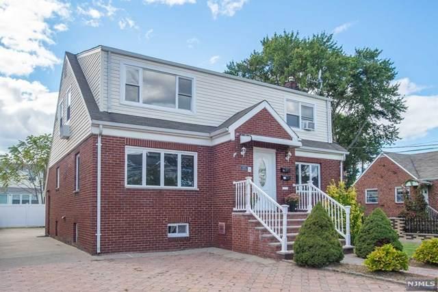 271 5th Street Fl2, Saddle Brook, NJ 07663 (MLS #21041659) :: The Dekanski Home Selling Team