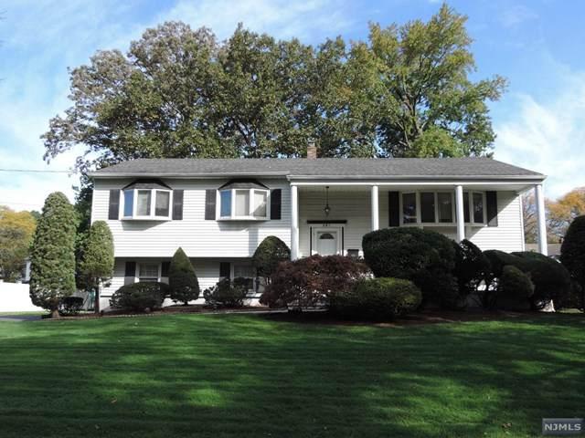 281 Columbia Terrace, Paramus, NJ 07652 (#21041663) :: NJJoe Group at Keller Williams Park Views Realty