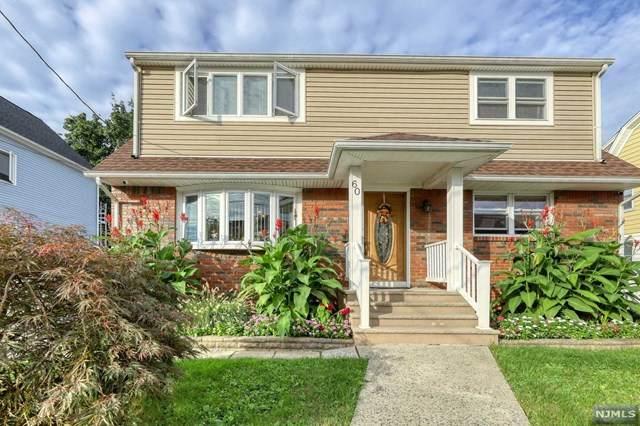 60 Halstead Avenue, Wallington, NJ 07057 (#21041667) :: NJJoe Group at Keller Williams Park Views Realty