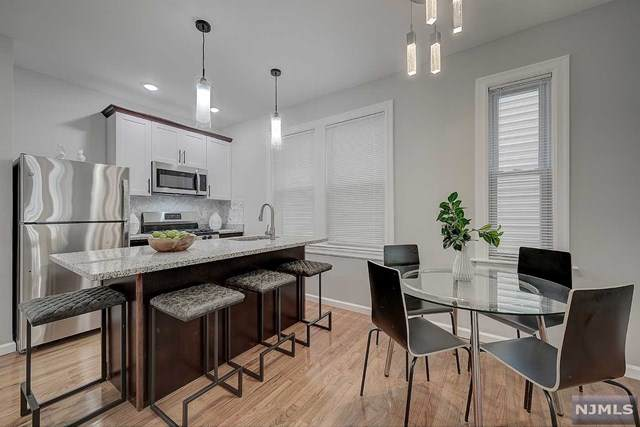 21 Wheeler Street, Montclair, NJ 07042 (#21041670) :: NJJoe Group at Keller Williams Park Views Realty