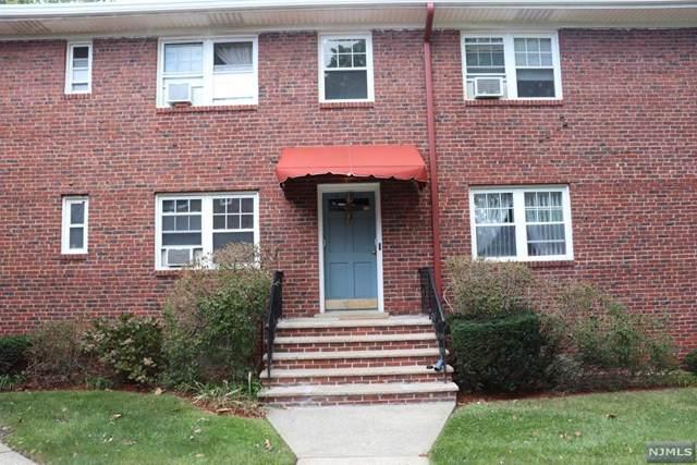 152 Belleville Avenue #9, Bloomfield, NJ 07003 (#21041673) :: NJJoe Group at Keller Williams Park Views Realty