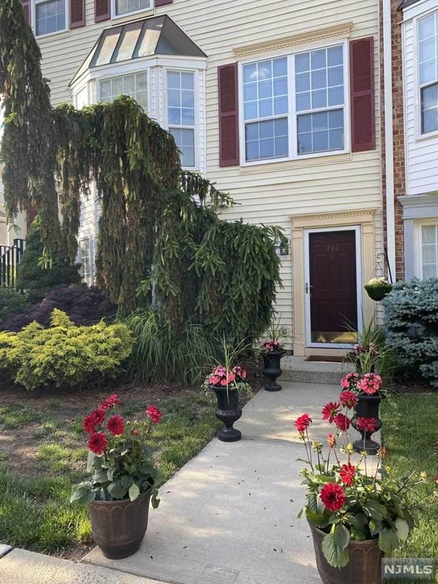 784 Sassafras Court, Mahwah, NJ 07430 (#21041679) :: NJJoe Group at Keller Williams Park Views Realty