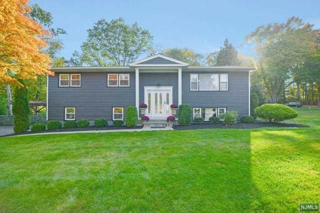 408 Obrien Court, Wyckoff, NJ 07481 (#21041680) :: NJJoe Group at Keller Williams Park Views Realty