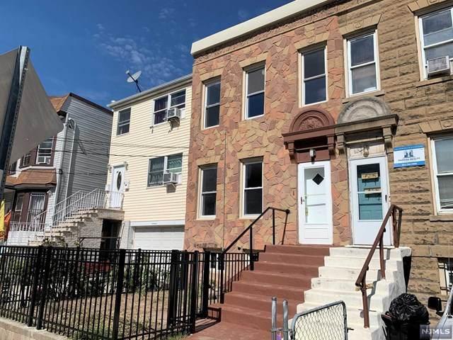 64 Atlantic Street, Jersey City, NJ 07304 (#21041720) :: NJJoe Group at Keller Williams Park Views Realty