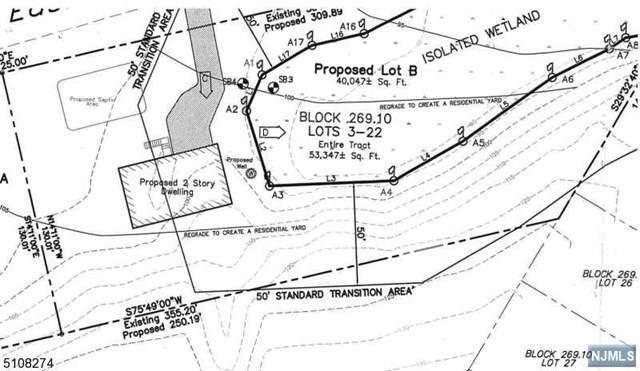 110 E Shore Drive, Vernon, NJ 07462 (#21041728) :: NJJoe Group at Keller Williams Park Views Realty