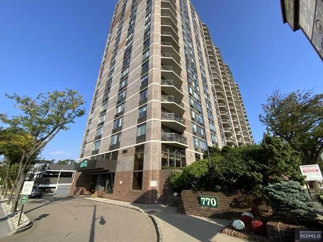 770 Anderson Avenue 23H, Cliffside Park, NJ 07010 (MLS #21041729) :: RE/MAX RoNIN