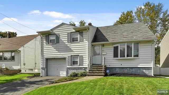 276 Urma Avenue, Clifton, NJ 07013 (MLS #21041737) :: Corcoran Baer & McIntosh