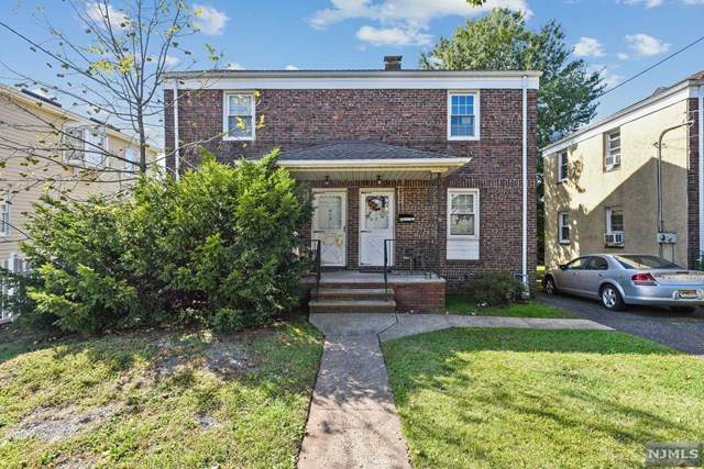 415-417 Spruce Street, Linden, NJ 07036 (#21041744) :: NJJoe Group at Keller Williams Park Views Realty