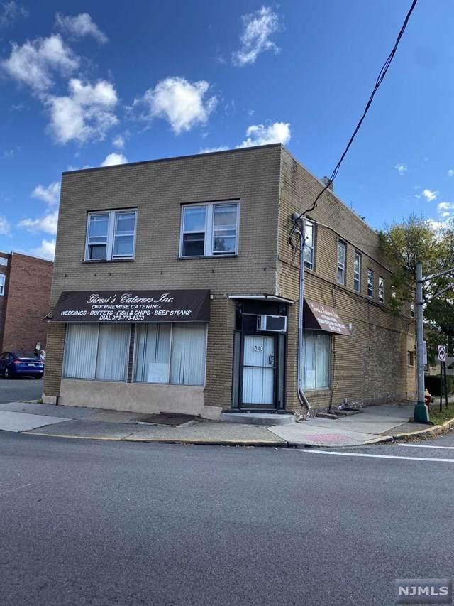 340 Main Street, Lodi, NJ 07644 (MLS #21041747) :: Corcoran Baer & McIntosh