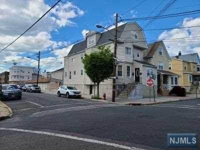 153 Devon Street, Kearny, NJ 07032 (MLS #21041756) :: Pina Nazario
