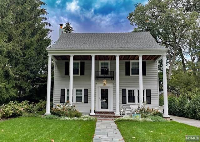 101 California Street, Ridgewood, NJ 07450 (#21041764) :: NJJoe Group at Keller Williams Park Views Realty