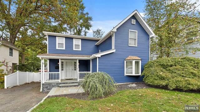 78 Glenwild Avenue, Bloomingdale, NJ 07403 (MLS #21041777) :: Corcoran Baer & McIntosh