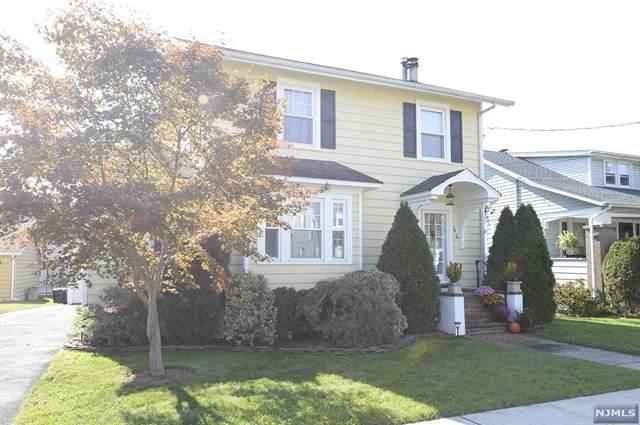 44 Florence Avenue, Hawthorne, NJ 07506 (MLS #21041790) :: Corcoran Baer & McIntosh
