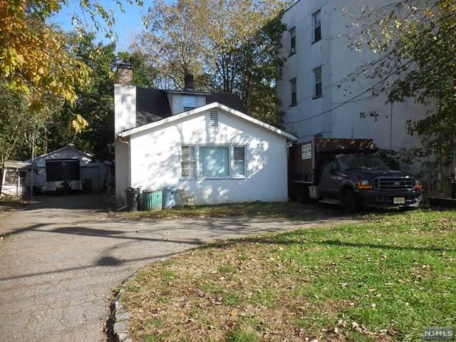 809 Ringwood Avenue, Pompton Lakes, NJ 07442 (MLS #21041802) :: Corcoran Baer & McIntosh