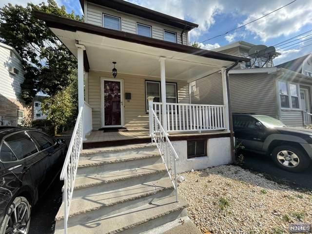 18 Mcallister Place, Irvington, NJ 07111 (MLS #21041823) :: Corcoran Baer & McIntosh
