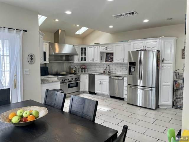126 Walter Avenue, Hasbrouck Heights, NJ 07604 (#21041829) :: NJJoe Group at Keller Williams Park Views Realty