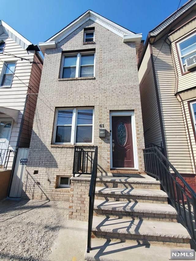 61 Merchant Street, Newark, NJ 07105 (MLS #21041854) :: RE/MAX RoNIN