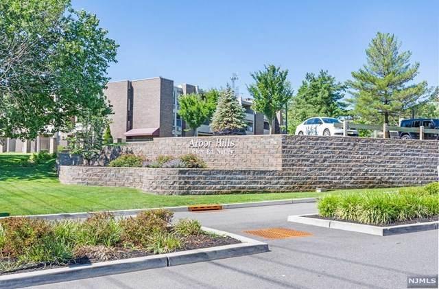 19A River Road 19A, Nutley, NJ 07110 (#21041857) :: NJJoe Group at Keller Williams Park Views Realty