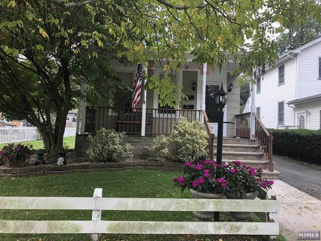 99 Brookfield Avenue, Nutley, NJ 07110 (#21041874) :: NJJoe Group at Keller Williams Park Views Realty