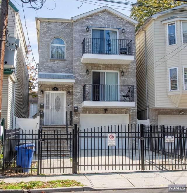 64 S 10th Street, Newark, NJ 07107 (MLS #21041876) :: RE/MAX RoNIN