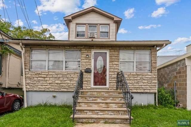 259 Isabella Avenue, Irvington, NJ 07111 (MLS #21041882) :: Corcoran Baer & McIntosh