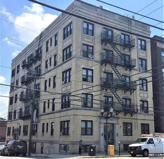 61 65th Street Basement -11, West New York, NJ 07093 (MLS #21041887) :: RE/MAX RoNIN